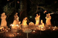 Advent in Bad Gleichenberg